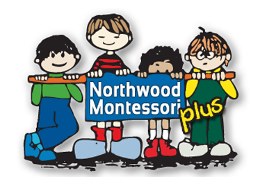 Northwood Montessori (Finch) logo
