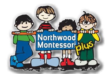 Northwood Montessori (Finch) logo